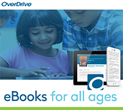 OverDrive eBooks For All Ages